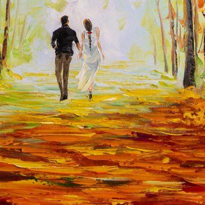 autumn-path-landscape-oil-painting-24by48closeup