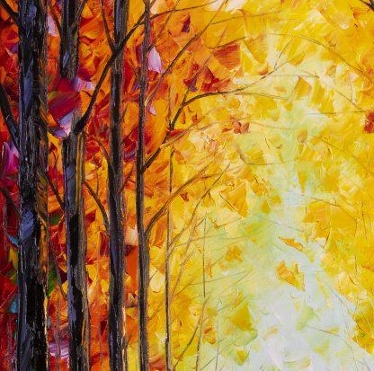 autumn-path-landscape-oil-painting-24by48detail